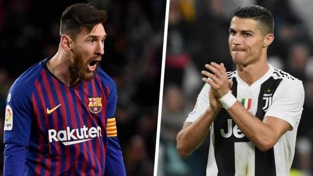 Роналду или Месси: Назван лучший футболист века
