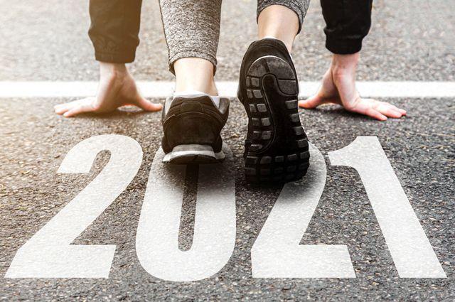 Время спорта в 2021 году: календарь крупных турниров