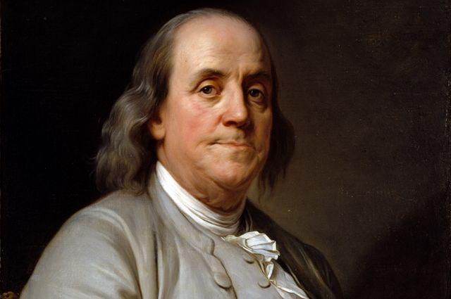 Франклин: хороший понт дороже денег. В чём секрет человека с купюры $100?