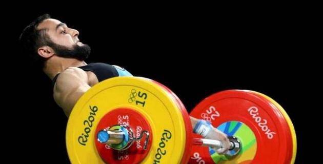 Олимпийский чемпион из Казахстана попался на подмене анализов. Его отстранили