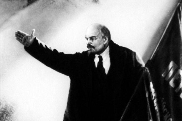 Заветы Ильича. Как меткие фразы Ленина превращают в тупое резонёрство