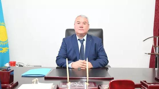 Аким из Алматинской области не вышел на работу после слухов о задержании за взятку