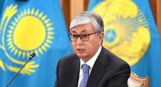 Токаев установил временный запрет на создание государственных и частных операторов