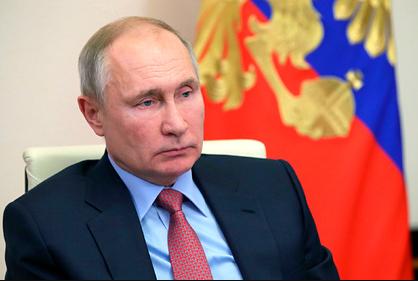 Путин предупредил о конце цивилизации