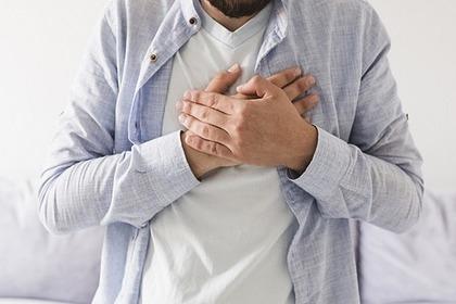 Назван неожиданный предвестник инфаркта