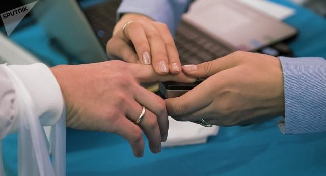 Дактилоскопическую регистрацию граждан введут в Казахстане с 1 января 2023 года