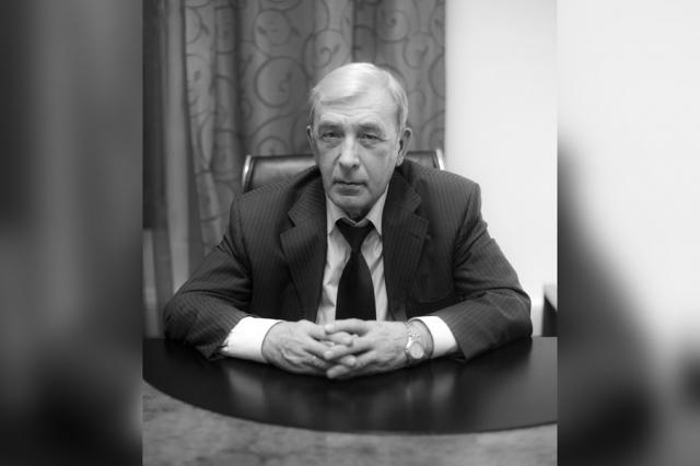 """Умер психиатр из """"Битвы экстрасенсов"""""""