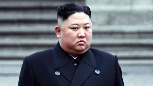 Ким Чен Ын огласил список своих военных амбиций