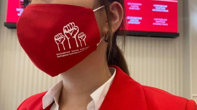 Кто станет депутатами от Народной партии Казахстана - список