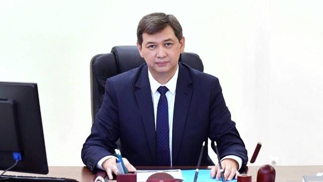 В Минздраве не исключают завоз в Казахстан нового штамма коронавируса