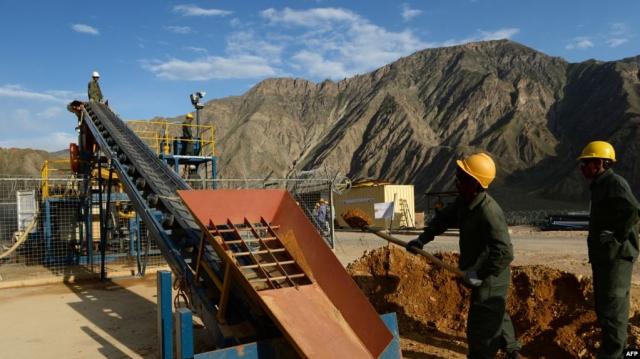 Рабочие золотого рудника в Актюбинской области прекратили забастовку