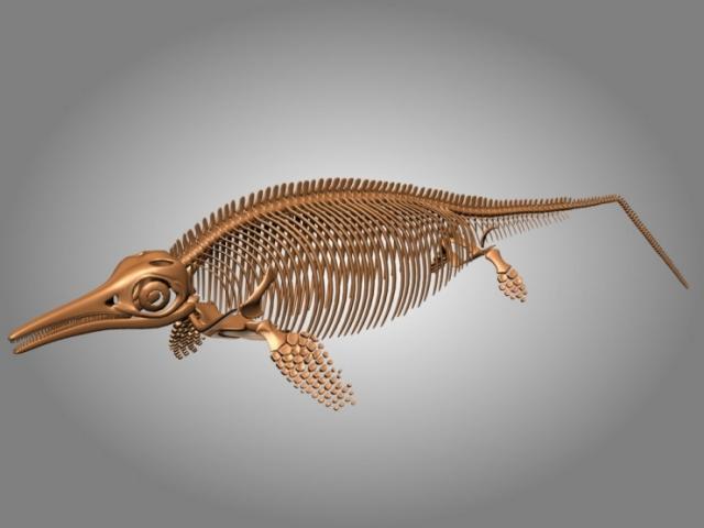 Ученые просят защитить найденные в Казахстане останки динозавров