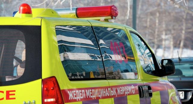 ЧП на шахте в Карагандинской области: пострадали два человека