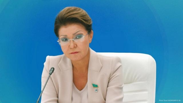 Дарига Назарбаева вошла в Комитет по экономическим реформам Мажилиса