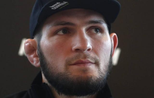 Хабиб Нурмагомедов может возобновить карьеру после боя Порье - Макгрегор