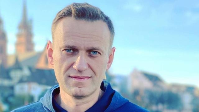 Власти объяснили задержание Навального