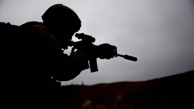 Узбекистан обогнал Казахстан в рейтинге военной мощи