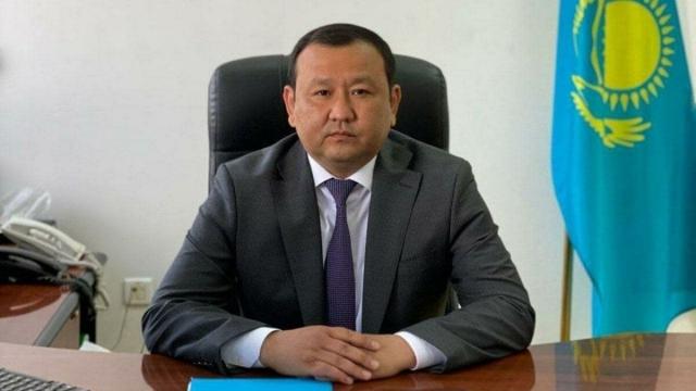 Задержан глава городского управления в Алматы