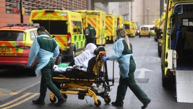 Коронавирус: почти треть переболевших ковидом снова попадает в больницу, каждый восьмой - умирает