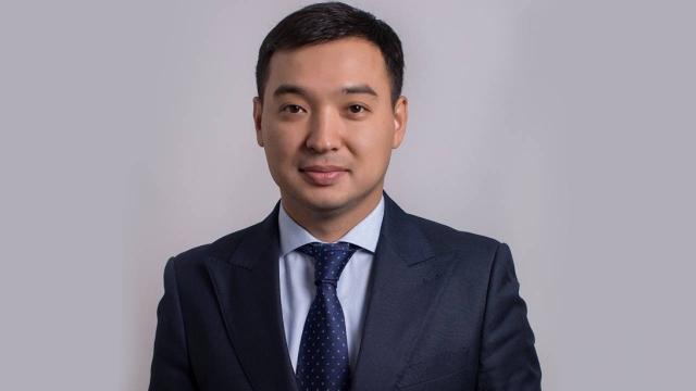 Аблайхан Оспанов освобожден от должности вице-министра цифрового развития