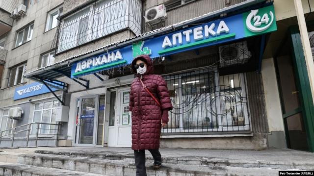 В Нур-Султане владельцы аптек призвали отменить приказ министра