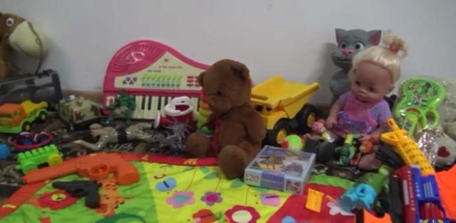 Комнаты для допроса детей открыли в полиции Павлодарской области