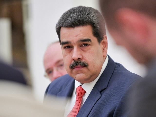 Мадуро сообщил о теракте на газопроводе в Венесуэле
