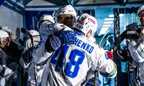 Определяющий матч «Барыса» в борьбе за плей-офф стал одним из главных событий в КХЛ