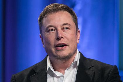 Илон Маск высказался о цене биткоина