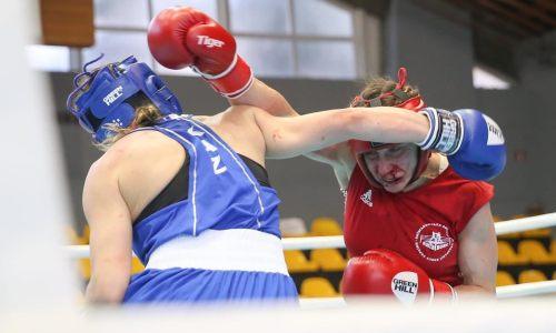 Казахстанские боксеры завоевали шесть медалей на турнире «Странджа»