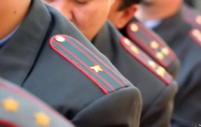 За коррупцию среди подчиненных в Казахстане уволен 51 полицейский начальник