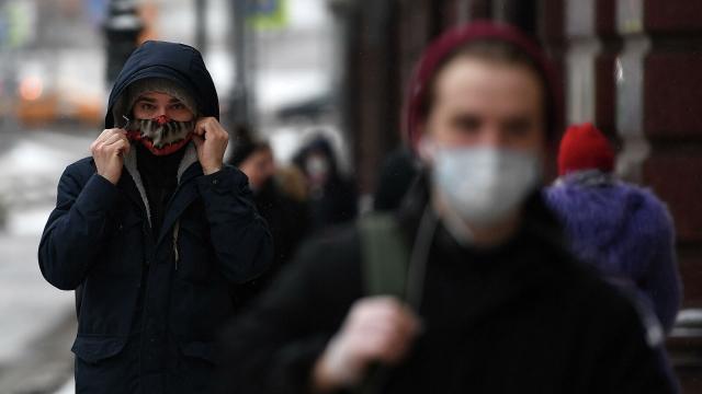 Эксперт объяснила, почему нельзя стирать нетканые маски