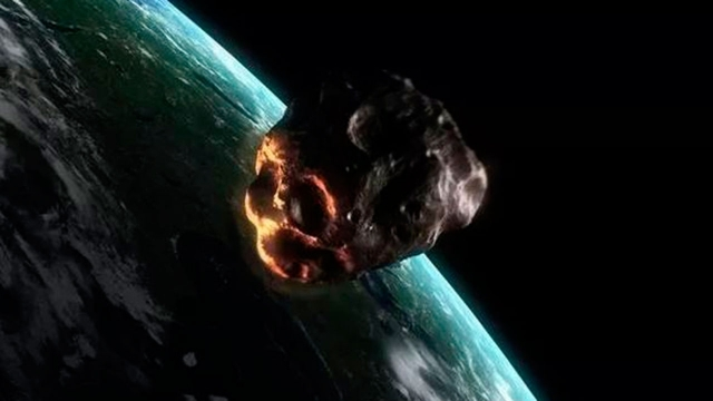 Породит взрыв чудовищной мощности: астрономы обновили прогнозы по столкновению астероида Апофис с Землей
