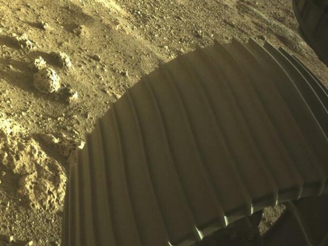 Ученый рассказал, когда на Марсе появятся города-миллионники