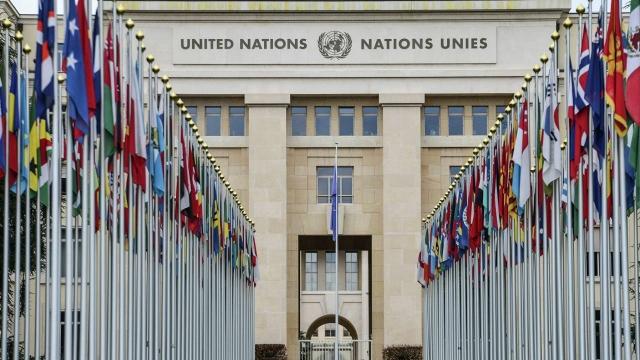 Казахстан подал заявку на членство в Совете ООН по правам человека