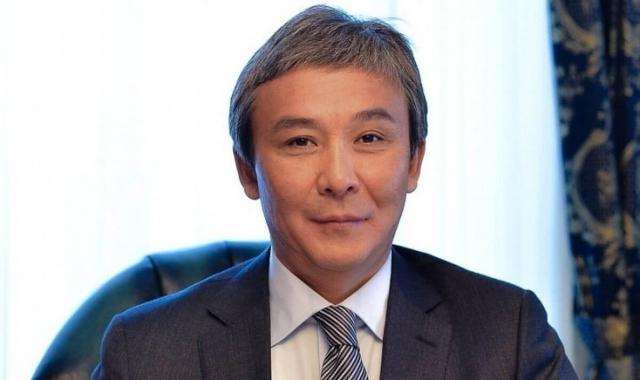 Задержан вице-министр культуры и спорта РК Сакен Мусайбеков?