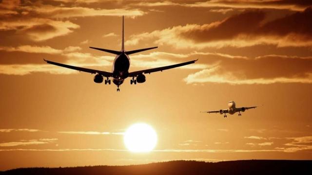 Казахстан увеличит количество авиарейсов с четырьмя странами