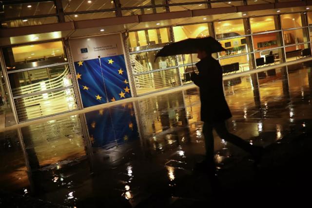 В России пригрозили ЕС асимметричным ответом в случае введения санкций
