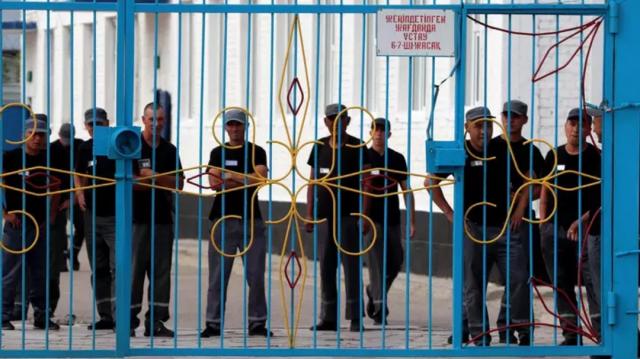 Кто попадет под амнистию к 30-летию Независимости Казахстана