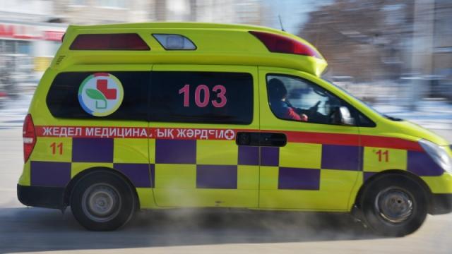 Четверо детей найдены мертвыми в частном доме в Туркестане