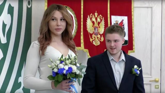 Официальная пара трансгендеров из Татарстана рассталась из-за измены мужа
