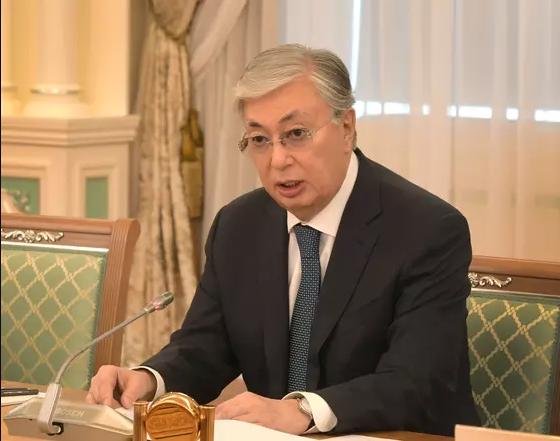 Токаев: Мы всегда готовы поддержать наших кыргызских братьев