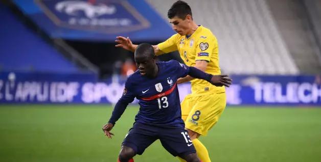 Сенсация во Франции, или как сыграли соперники сборной Казахстана по группе отбора на ЧМ-2022 по футболу