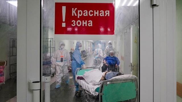 ВОЗ заявила о росте на 7% заболеваемости коронавирусом за неделю