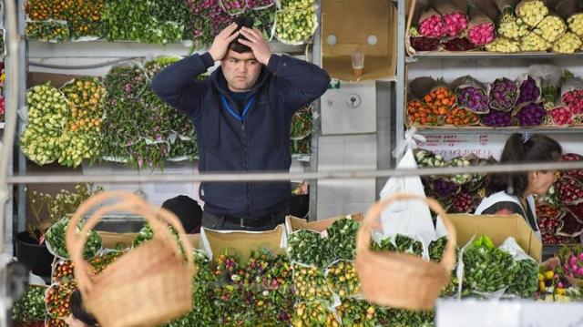 Аллергологи дали советы по выбору цветов на 8 марта
