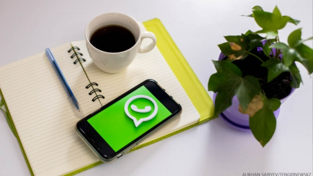 В WhatsApp добавят новую функцию