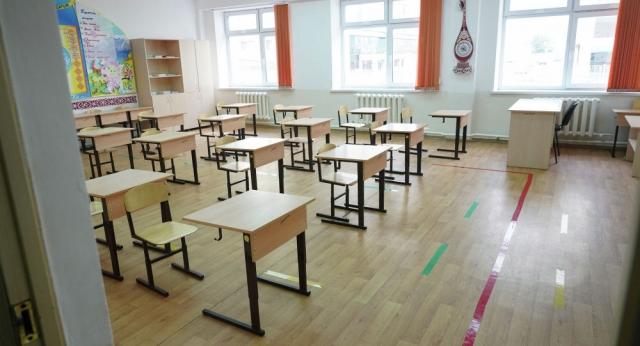 Прием документов в 1 класс в Казахстане начнется в апреле