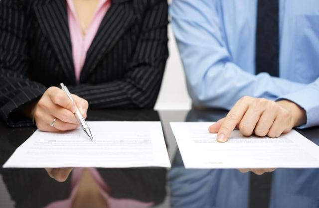 Микрокредитные организации обязуют указывать полную сумму займа на первой странице договора