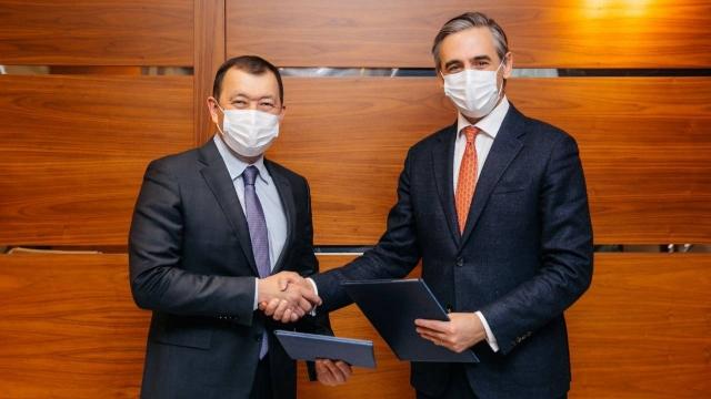 До любой точки страны. ForteBank и Казпочта расширят сеть доставки товаров в Казахстане