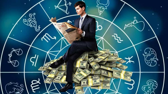 Астрологи назвали знаки зодиака, у которых есть шанс разбогатеть в марте